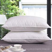Almohadas exclusivas para la venta en el hotel / hogar almohada ropa de cama (DPF10125)