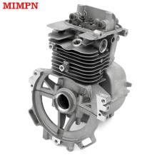 GX35 Engine Cylinder Crankcase Brush Cutter Cylinder Set
