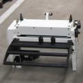 Stainless steel coil strip automatic nc servo feeder machine