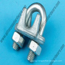 Us Type Drop Forged Wire Rope Clip/Clamp