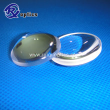 Optical Glass 40mm Biconvex Aspheric Lens