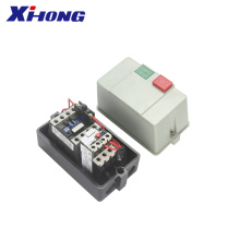 NEW PRODUCT QCX2 Magnetic Switch Contactor