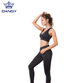 Ladies Compression Butt Lift Short Yoga Wear