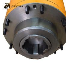 Professional production of radial ball type steel ball motor 1QJM 2QJM 3QJM series QJM11-1.6S belt brake motor