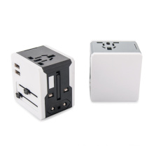 2017 Alibaba Express world touring items types travel adapter A7