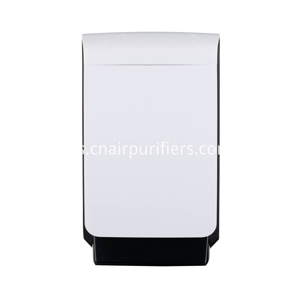 Remove Dust Air Purifier Kj1201a
