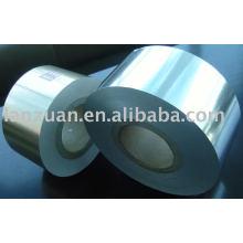 Papier d'aluminium d'emballage de cigarettes
