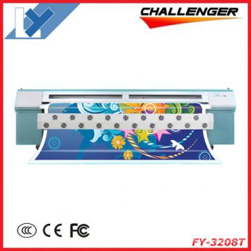 Digital Wide Format Outdoor Printer (FY-3208T)