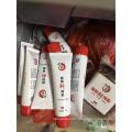 tubes cosmétiques manuels machines de remplissage et d'étanchéité