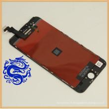 Grosses soldes! Écran de numériseur de pièces de téléphone portable pour l'iPhone 5c, pour l'affichage à cristaux liquides d'iPhone