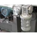 Máquina de chanfradura de lustro de vidro de venda quente