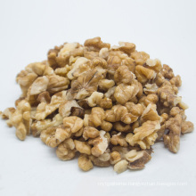 new crop butterfly light color halves walnut kernel price from China with wholesale price