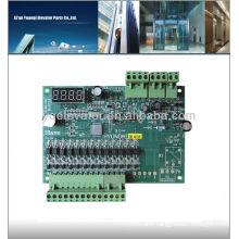 HYUNDAI escalator fault detection board FTJC-B