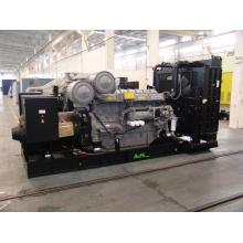 Bf-P1000-60 Baifa 1000kVA Open Type Diesel Genset