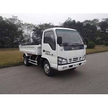 used isuzu 4x4 tipper dump trucks for sale
