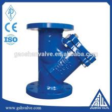 Стандартный стандартный фильтр из углеродистой стали