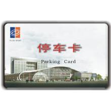 Parking Card Smart Card PVC Card Plastic Card