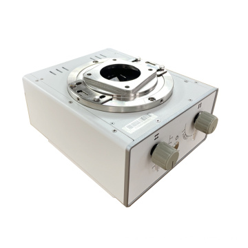X ray collimator suitable for mobile medical digital x ray machine X-ray beam collimation medical equipment