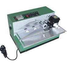 MY 380 Type Stainless Steel batch expiry date coding machine