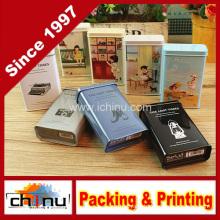 Jar Package Custom Playing Cards / Poker / Bridge (430003)