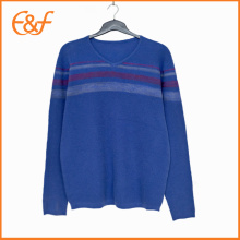 New Arrival Fashion Knitted Sweater Vest for Men