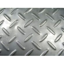 Placa inoxidável inoxidável verificada fabricada na China