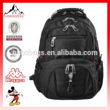 Moda Portátil Sacos Multifuncional Mochila Laptop Bags Saco de Viagem para Homens e Mulheres