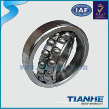 self-aligning stainless steel ball bearings and bearing ball for swivel chair bearing