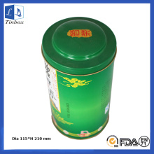 Wholesale Tea Storage Tins