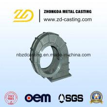 Cuerpo de válvula de transmisión automática de fundición de acero inoxidable