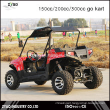 Adults Racing Go Kart for Sale Utility Vehicle From China Factory Zyao