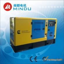 Competitive Price 25kVA Diesel Generator Set