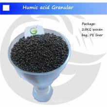 Fertilizante natural de ácido húmico