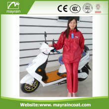 PU / Polyster Rain Suit / Rain Wear Pants