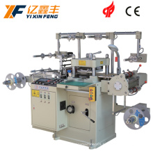 Foil Film Parper Mask Die Computer Cutting Machinery Machine