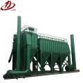 Coletor industrial da poeira da planta do cimento do saco de filtro do preço