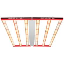 La barre lumineuse LED à spectre complet élève la lumière