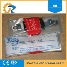 Original THK linear guide SRS9MUU + 40LM with best price