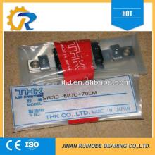 Original THK guia linear SRS9MUU + 40LM com melhor preço
