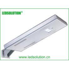 Integrate Solar Panel Street Lighting LED Solar Street Light