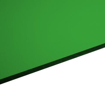 Hojas sólidas Hoja de policarbonato Láminas acrílicas Hoja compacta Hoja de difusión del fabricante