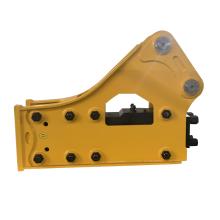 China hydraulic breaker rock hammer hydraulic breaker atlas rock breaker excavator