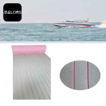 Melors Strong Glue EVA Boat Decking Yat Matı