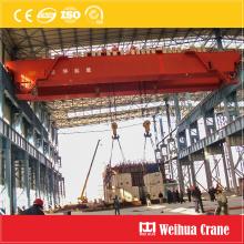 Pont roulant 600 tonnes
