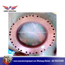Shantui bulldozer parte cilindro de óleo 16Y-15-00024