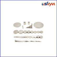 Высокое качество Дешевые цены Мощный сильный N35-N50 неодимовый магнит