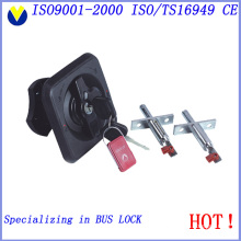 Professional Outside Swing Door Lock Bus Lock