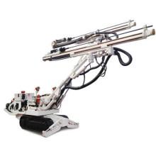 Double boomer Hydraulic crawler drill