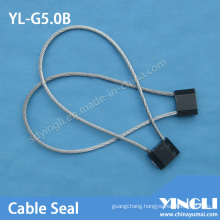 Super Duty Customized Security Cable Seal (YL-G5.0B)