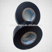 Qiangke good quality anticorrosion polyethylene tape coating using for gas&oil pipe line